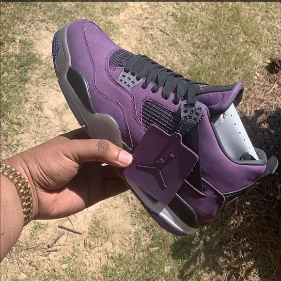 Jordan Shoes | Jordan 4 Travis Scott